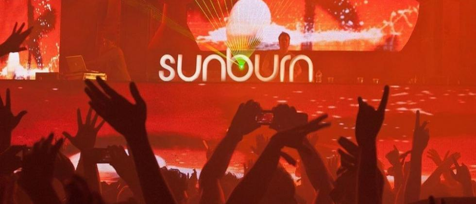 HJS strongly opposes holding of EDM festivals like Sunburn