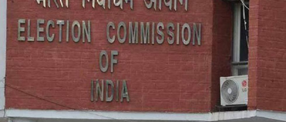 Seven decades of Election Commission of India