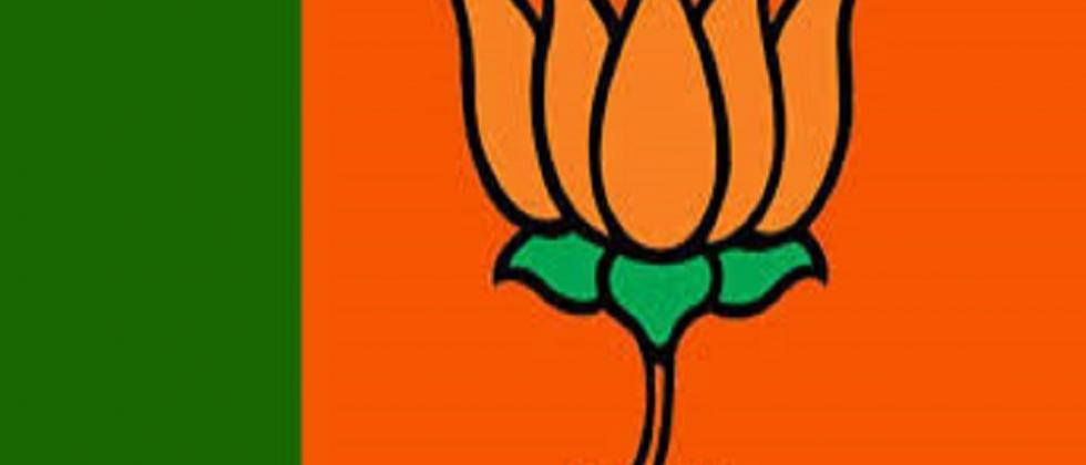 BJP declares second list of candidates for ZP polls