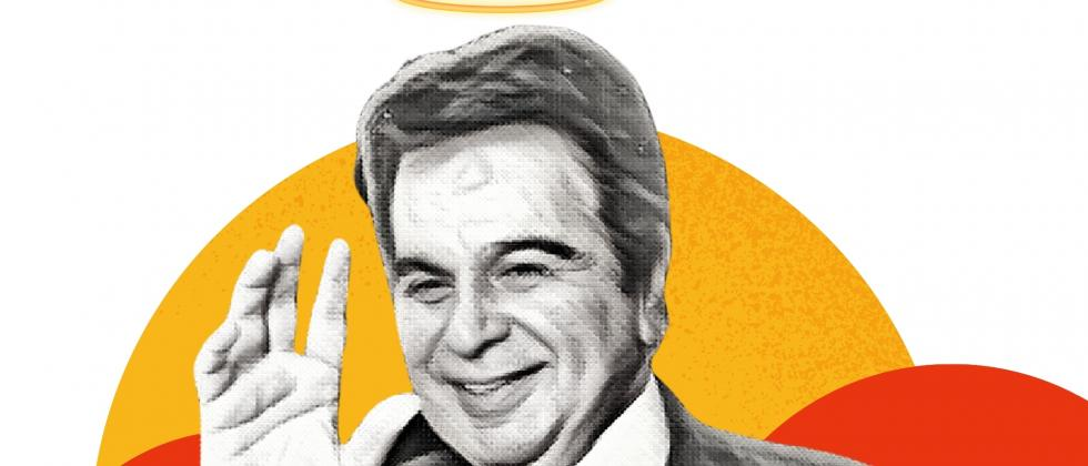 Born on December 11, 1922, Dilip Kumar passed away at the age of 98 on Wednesday (Gomantak Times)