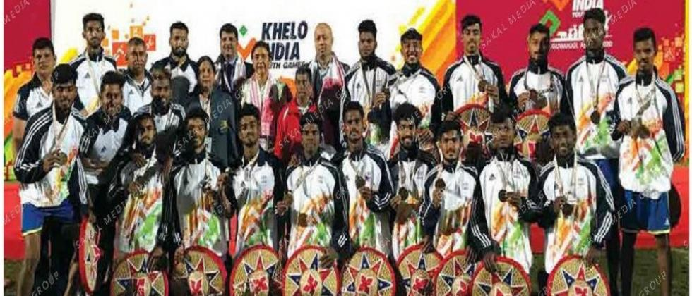 Goa down Maharashtra, claim bronze in football