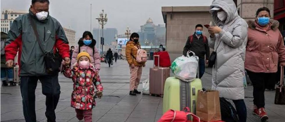 India prepares to evacuate its citizens from virus hit Wuhan on Friday