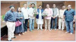 2 Goans selected on inter-ministerial panel