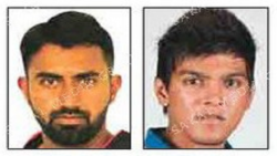 After Amit and Smit tons bowlers take Goa closer to 5th victory