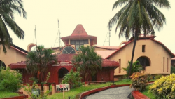 Goa University has been ranked 96th on the National Institutional Ranking Framework (NIRF) for 2021