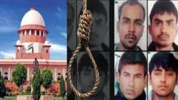Delhi court defers hanging of 4 convicts till further order