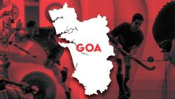 Goa's Tryst with the Olympics