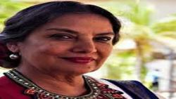 Shabana Azmi stable, FIR lodged against driver