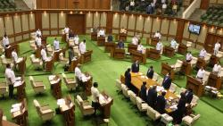Governor P.S Sreedharan Pillai on Friday has summoned a two-day monsoon session of the Goa Legislative Assembly from October 18.