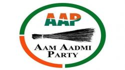 AAP's 'broom' symbol for party candidates