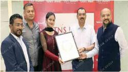 Music prodigy Askshada Bandekar pledges her life for the girl child