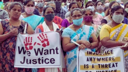 Goa reported 5 rape cases every month in 2020