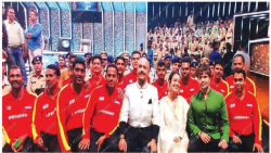 Drishti lifeguards celebrated on Indian Idol Season 11