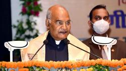 President of India Ram Nath Kovind is set to begin his three-day visit to Goa on September 5, 2021