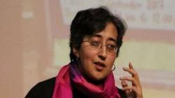 Panchayat's need independence, says AAP MLA Atishi