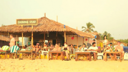 Goa government approved a 50 per cent waiver to beach shack owners on licence fees on Thursday, September 9, 2021
