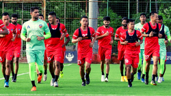 FC Goa squad for Durand Cup