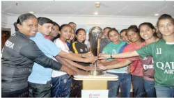 Indian Women League to get underway at Bengaluru today
