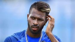 Pandya heads to London out of New Zealand Tests