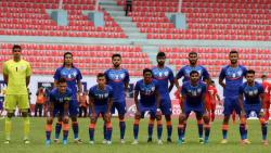 India will face Bangladesh in the first match of the SAFF Trophy