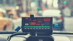 Local taxi drivers oppose Government's installation of digital meters in Goa