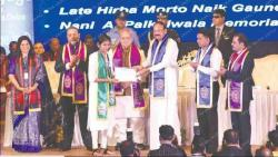Shun negativism and don't encourage violence: Naidu