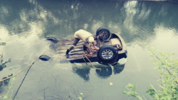 Pune Couple died in a road accident on Monday in Goa