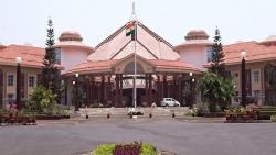 Goa Assembly session likely to be stormy Oppn set to corner govt on CAA Mhadei river