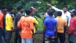 Christian youth stopped from playing cricket and being sent out of a temple ground