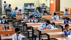 Schools in Goa have been allowed to resume in-person classes for 9 to 12 standard students from October 18 onwards
