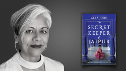 """Alka Joshi has come out with a sequel to the best-seller rich in its references to the """"exotic"""" north Indian culture."""