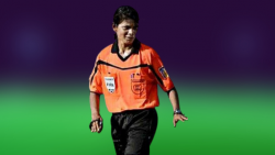 Goa's Maria Rebellohas been appointed as the Referee by the Asian Football Confederation.