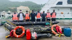 ICG deployed to aid people in flood-hit states
