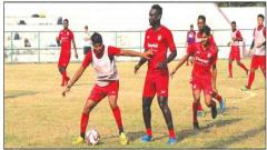 Churchill Brothers look to turn fortunes against Neroca