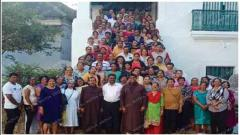 Seminar on the works of mercy held at Old Goa
