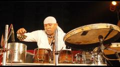 World famous Indian drummer Sivamani to perform in Goa on Feb 7