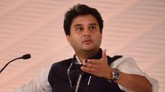 Jyotiraditya Scindia quits Cong, likely to join BJP