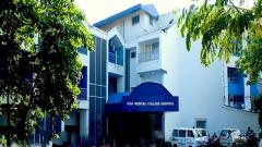 Admissions to 50% State quota PG degree, diploma seats at GMC for 2020-2021