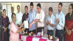 199 Mayem villagers get sanads of houses