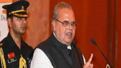 Participation of all in electoral exercise strengthens democracy, says Governor