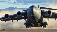 C-17 aircraft to evacuate more Indians from Wuhan