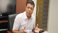 Govt to formulate policy for medical tourism in next two years: Vishwajit