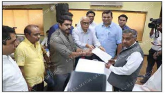 Oppn urges JERC to reject electricity dept petition