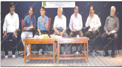 Veterans discuss on reviving Konkani journalism in State