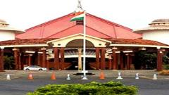 Goa Assembly adjourned sine die