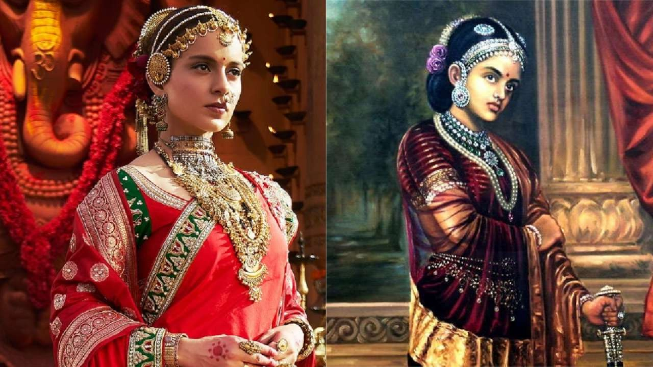 kangana ranaut, manikarnika, movie
