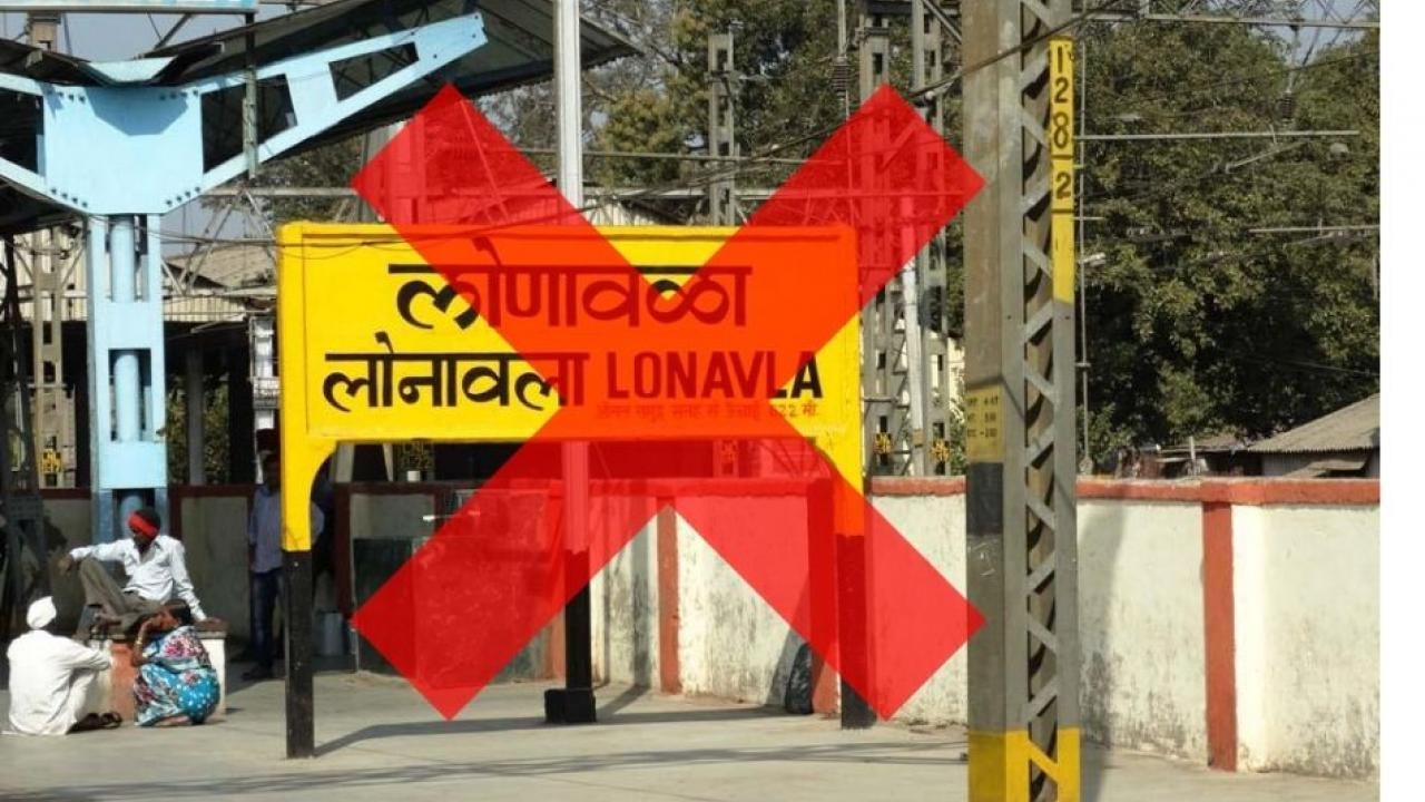 Lonavala to remain locked down till wednesday