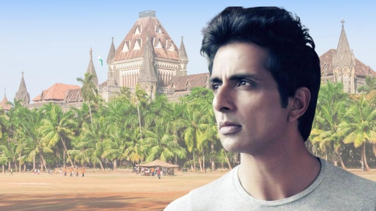 Bombay High Court orders inquiry against sonu sood and zeeshan siddique for covid related medicines