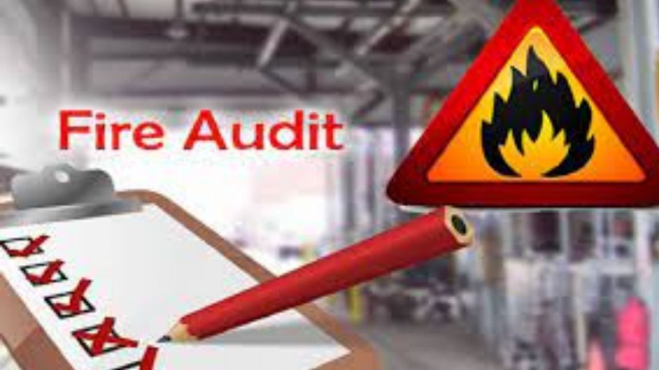 Fire Audit