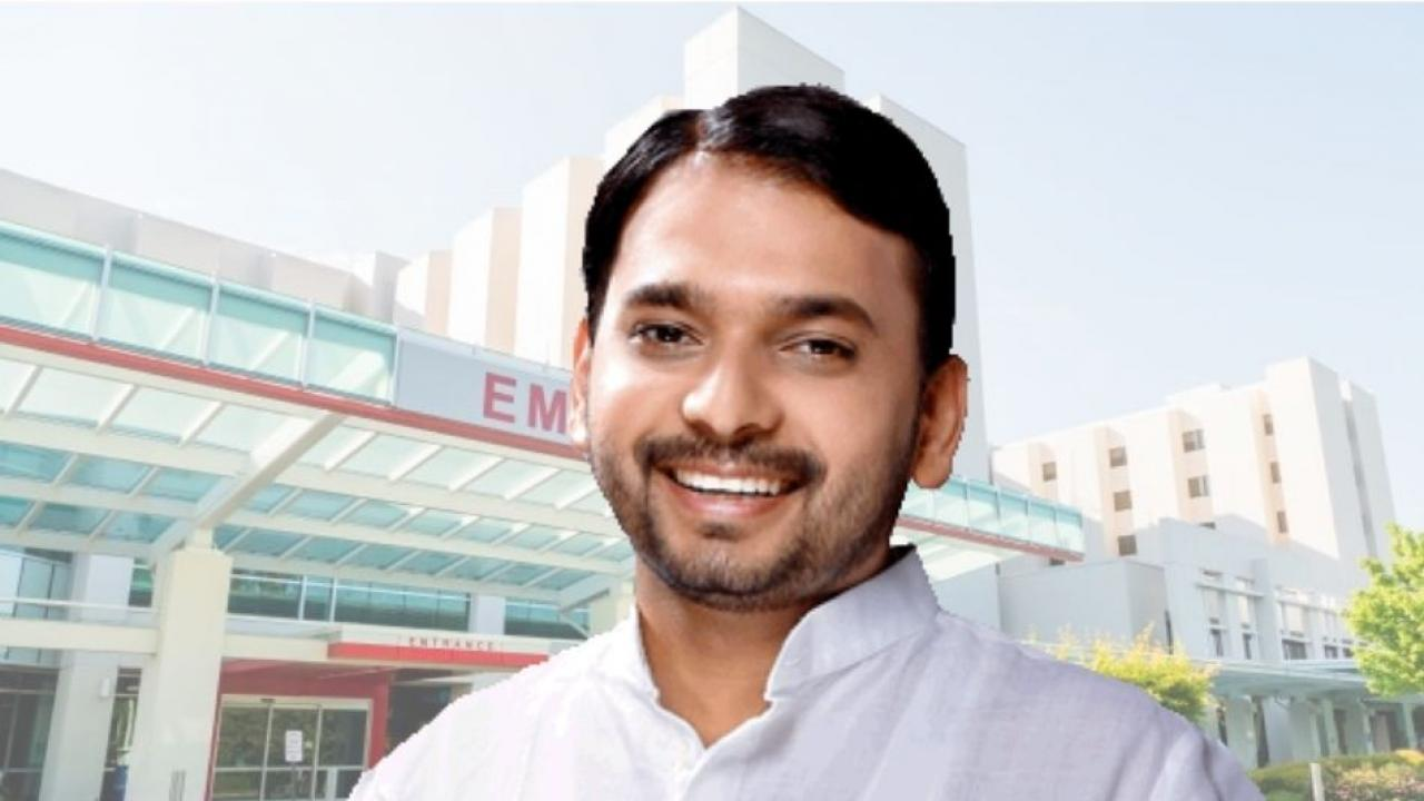 Vishwajeet Kadam orders fire audit of Sangli Miraj Hospitals
